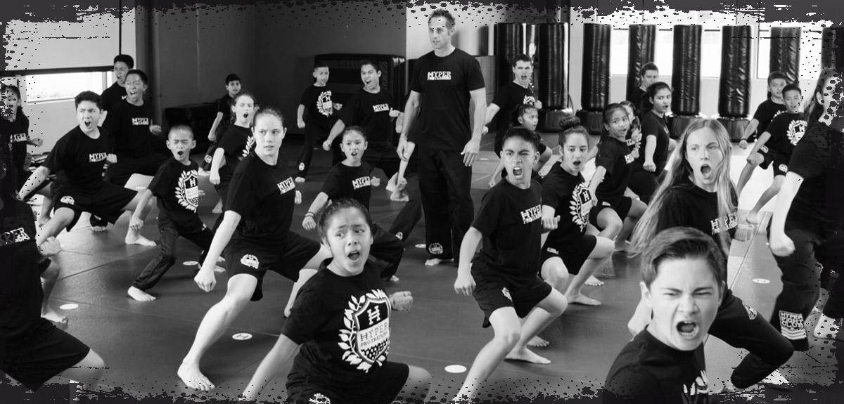 Hyper Training in Shoreview - Lee's Champion Taekwondo Academy